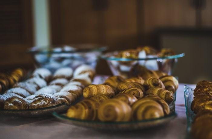 Mashabim - pastries